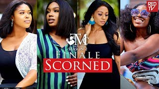THE MEN'S CLUB / SEASON 2 FINALE / EP 13 / SCORNED