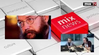 """Герман Стерлигов в программе """"Абонент доступен"""" #MIXTV"""