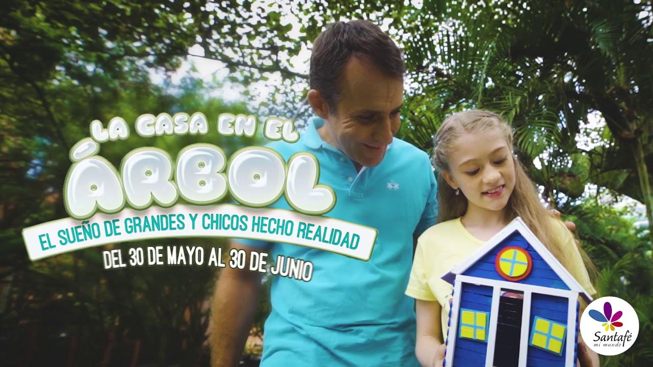 EL SUEÑO DE GRANDES Y CHICOS HECHO REALIDAD CC Santafé Medellín