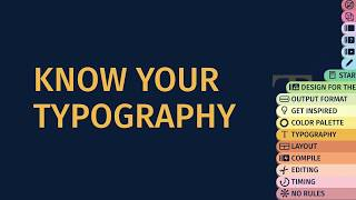 Quick Typography Guide: Choosing the Best Font for Your Presentation - PH Course - Part 22