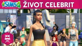 The Sims 4 Cesta ke slávě 5