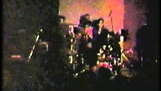 Christian Death - Burnt Offerings (Live -1989)