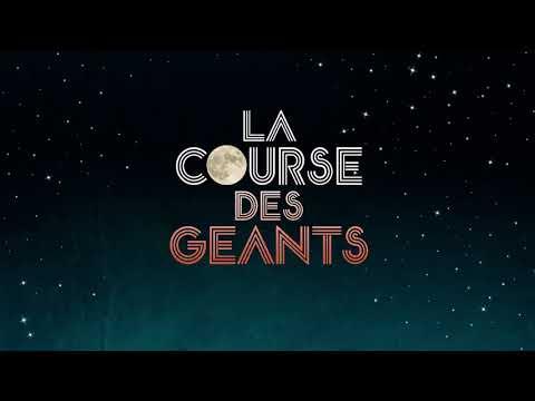 La Course des géants - Teaser