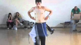 Gab - Wu Niang (Dancing Diva) [舞孃] [Choreography/ Coreografía]