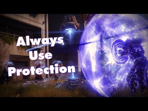 A Very Important Destiny 2 tip