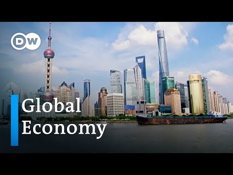 Should we be worried about China's economic slowdown? | DW News