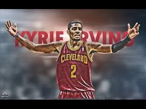 Kyrie Irving-Broccoli [HD]