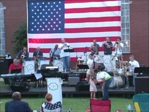Let Freedom Swing featuring the Cloud 9 Orchestra