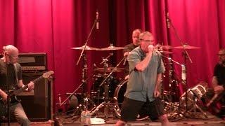 Descendents at The Catalyst, Santa Cruz, CA 4/6/17
