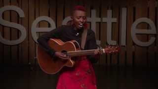 Performance: Naomi Wachira at TEDxSeattle