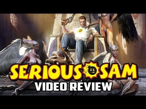 serious sam hd the first encounter pc download