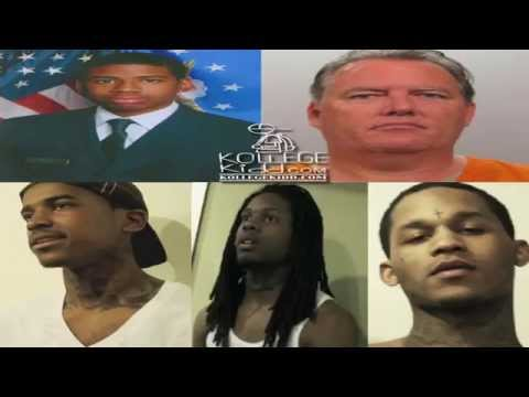 Michael Dunn Shot & Killed Jordan Davis For Listening To Lil Reese's Song 'Beef'