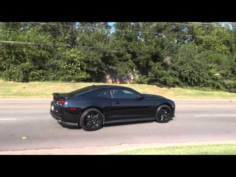 GM Muscle Car Acceleration & Burnouts Chevy Pontiac Cadillac