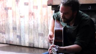 Frightened Rabbit - Break (The Unwinding Hours acoustic cover)