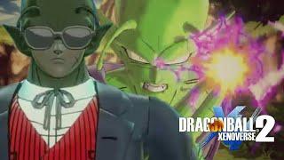 [Neil Got Swagger!!!] Dragon Ball Xenoverse 2