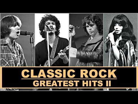 Classic Rock Greatest Hits 60s 70s 80s || Rock Clasicos Universal – Vol.2