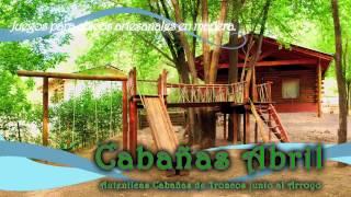 preview picture of video 'Villa General Belgrano, Córdoba - Cabañas Abril'