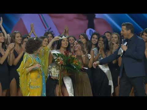 """Miss Italia è lombarda: la prima intervista """"a caldo"""""""