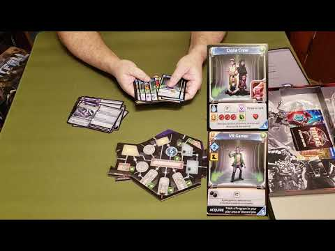 Clank! In! Space! Apocalypse! Review - Board on the Bayou
