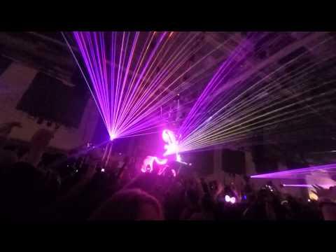 美國音樂節 達拉斯燈光之夜 Lights All Night Dallas