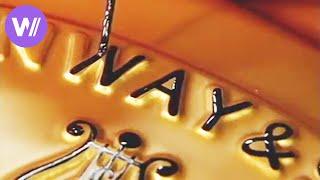 Steinway, Bösendörfer & Bechstein - Der Klaviermarkt im Umbruch