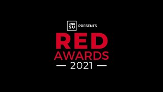 2020/21 UNBSU Red Awards