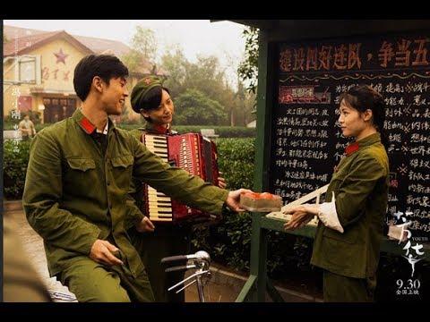 《芳华》结尾刘峰平静的看待人生,和何小萍后半生相依为命