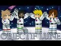 Minecraft : Objectif Lune | Episode 23