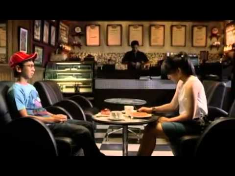 Kambing Jantan-raditya dika (full movie)