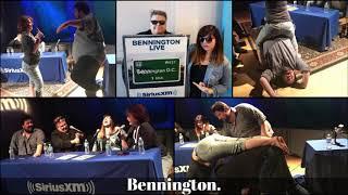 Bennington   Live In Washington, DC (wCrazy Jen)