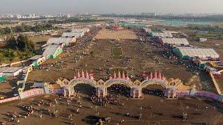 Guruhari Darshan 30 Nov 2016, Surat, India