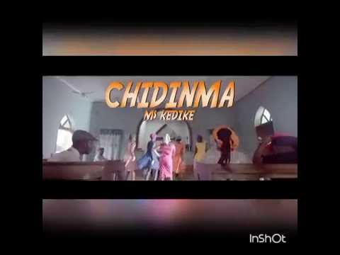 Chidinma -  if e no be God