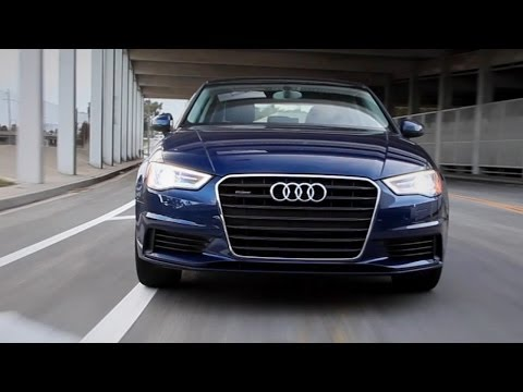 Audi A3 - Review and Road Test Kelley Blue Book