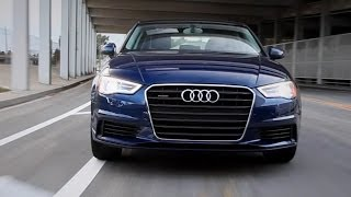 2016 Audi A3 - Review and Road Test