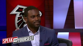 "Vick on Falcons offense: ""They"