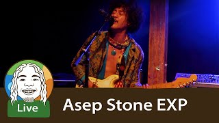 Hendrix Alive-Show (60s Rock by Asep Stone Experience) video preview