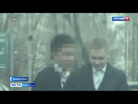 Через 12 лет задержан экс-чиновник архангельской администрации из якутской команды Михальчука