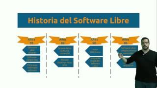 Introducción al software libre (Parte 1)