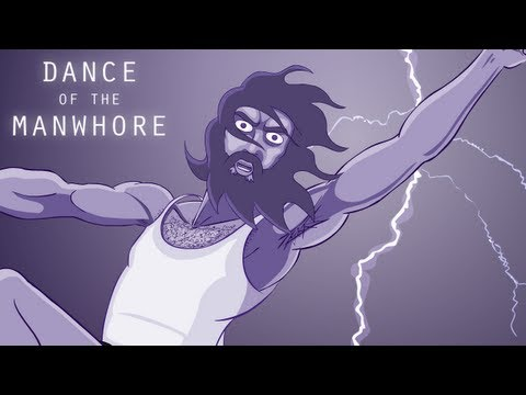 Dance of the Manwhore