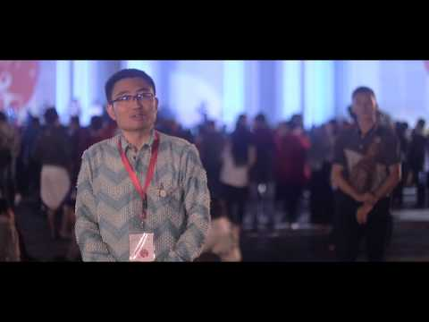 Epson Indonesia - Building Projection Mapping on Museum Fatahillah