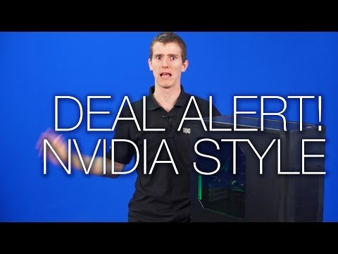 Black Friday BF-IG Intel NVIDIA Discounted NCIXPC Gaming System