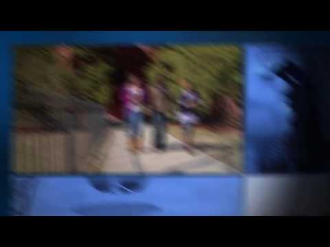 Hampton University - video