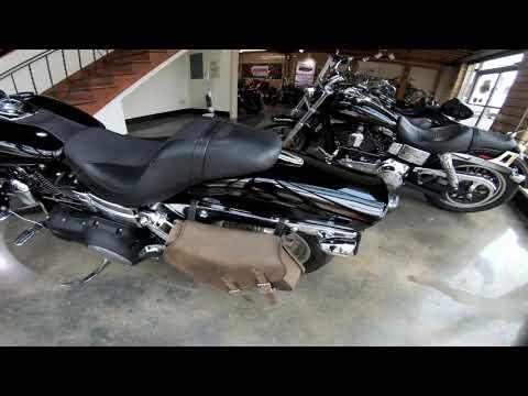 2008 Harley-Davidson FXDF FAT BOB in South Saint Paul, Minnesota - Video 1