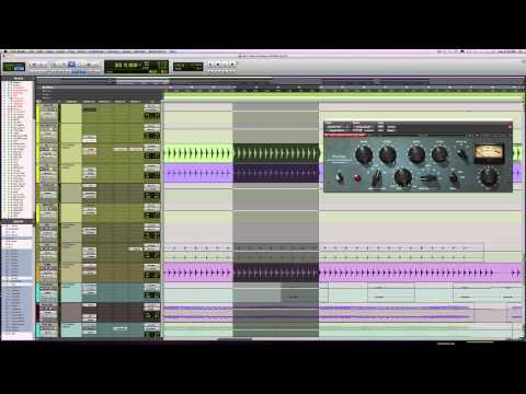 Into The Lair #47 – Creating LOUD tracks w/ EQ and Compression