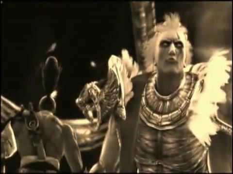 Видео № 0 из игры Soulcalibur: Broken Destiny [PSP]