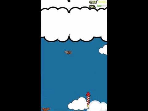 Video of Bottle Rocket Dash Free