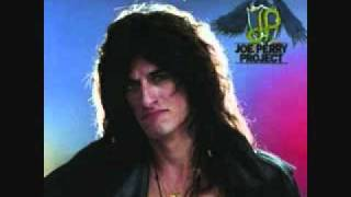 The Joe Perry Project- Bang A Gong