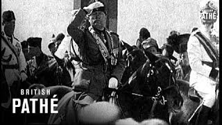 The King Of Italy (1930)