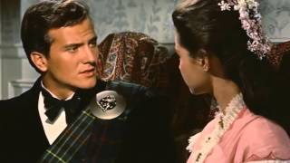 PAT BOONE  -  My Love Is Like a Red, Red Rose
