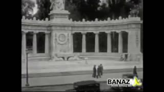 ASÍ ERA MÉXICO EN 1920